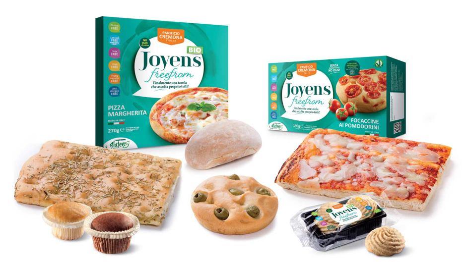 JOYENS