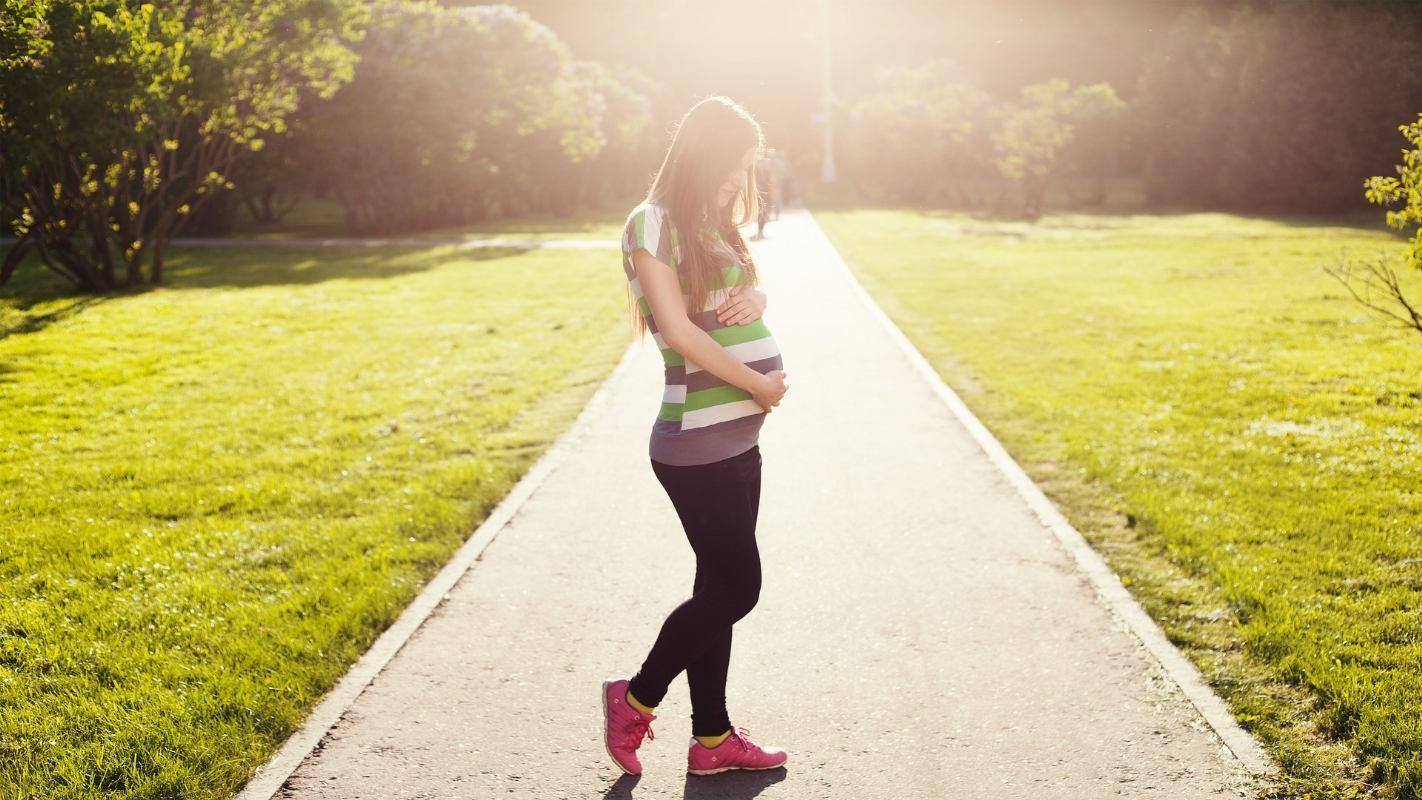 Ohranjanje zdravja med nosečnostjo